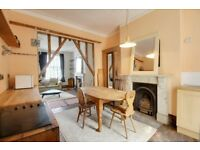 ** FANTASTIC AND MASSIVE ONE BEDROOM FLAT AVAILABLE TO RENT NOW!! ON PARK ROAD CROUCH END * *