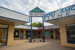 Prime Retail Location | High Density Area | Great Parking