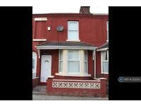 2 bedroom house in David St, Liverpool, L8 (2 bed)