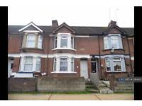 4 bedroom house in Luton High Street, Chatham , ME5 (4 bed)