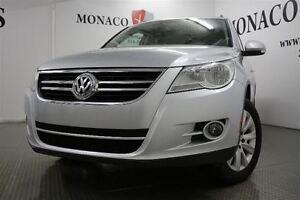 2010 Volkswagen Tiguan BLUETOOTH,LEATHER,HEATED SEATS