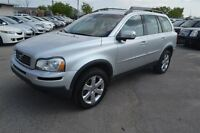 2009 Volvo XC90 3.2 AWD 7 PASS LEATHER NO ACCIDENT