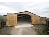 Stables, Commercial Units, Land & Cabins for rent