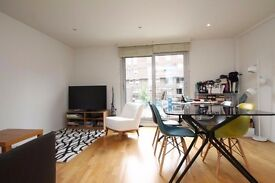 Smart apartment situated in stunning private development and located within a few mins of Angel tube