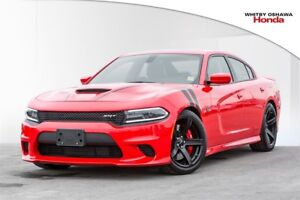 2017 Dodge Charger SRT Hellcat | Automatic