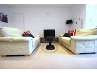 Short Let | Headington Apartment with outside seating area | 2 bedrooms