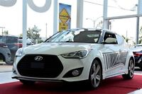 2013 Hyundai Veloster Turbo TOIT OUVRANT PANO. CUIR GPS