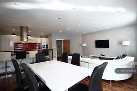 3 bedroom flat in Southampton Row, London, WC1B (3 bed)