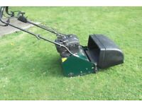 Hayter Self Propelled Cylinder Lawn Mower Lawnmower For Sale Armagh Area