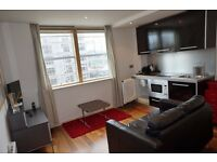 city center west point studio apartment f.furnished available 1st July £ 535