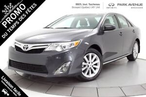 2014 Toyota Camry ***XLE NOUVEL ARRIVAGE**EXTRA CLEAN