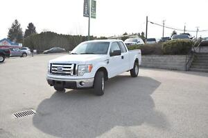 2009 Ford F-150 XLT EXTENDED CAB 4X4