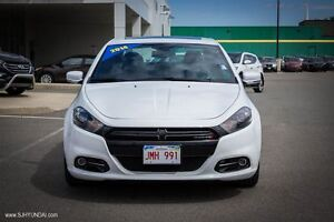 2014 Dodge Dart GT! LIMITED! LEATHER! SUNROOF! NAV! LOADED!