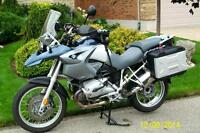 2006 R1200GS for Sale