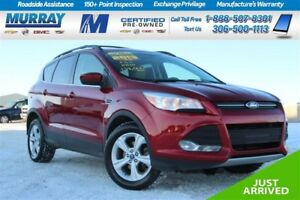 2013 Ford Escape SE*AIR CONDITIONING,HEATED MIRRORS*