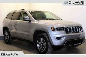 2017 Jeep Grand Cherokee Limited $331*BW