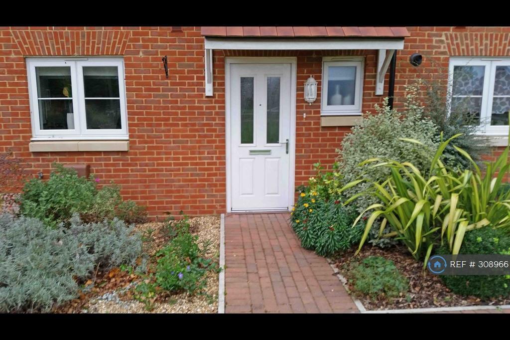 3 bedroom house in Skylark Avenue, Emsworth, PO10 (3 bed)