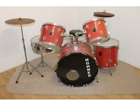 Band Practice Room to Share To Rent. Secure Self Conatained Room Included. GBP200.00 per month