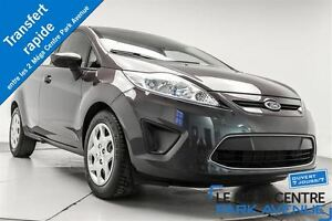 2012 Ford Fiesta SE, AUTOMATIQUE**BLUETOOTH, BANCS CHAUFF.