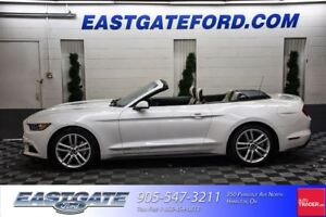 2017 Ford Mustang EcoBoost Executive -$1000 Costco/ -$1500.00 re