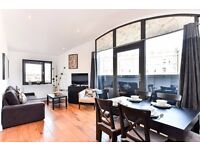 Amazing 2 bedroom penthouse apartment*Camden Town/Kentish Town*3 months minimum*Fully furnished