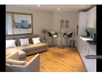 1 bedroom flat in Exmouth Market, London, EC1R (1 bed)