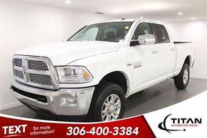 2014 Ram 2500 Laramie| Auto|4x4| Loaded| Low Kms