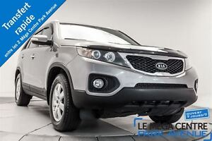 2012 Kia Sorento LX* PARKING SENSORS, HITCH, MAGS