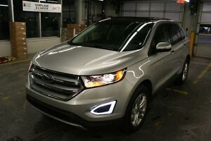 2016 Ford Edge SEL AWD **TOIT PANORAMIQUE/NAV**