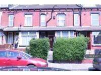 2 bedroom house in Cross Flatts Street, Leeds, LS11 (2 bed)