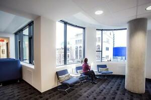 Regus – Victoria's Best Kept Secret!