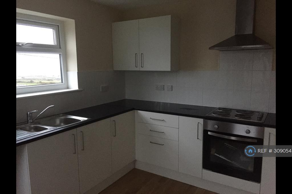 2 bedroom flat in Nebo Flats, Nebo, Amlwch, LL68 (2 bed)