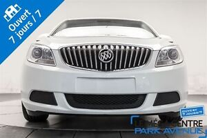 2014 Buick Verano CUIR, A/C, CRUISE, MAGS