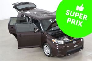 2012 Scion xB 2.4L Gr.Electrique+Air+Bluetooth Automatique
