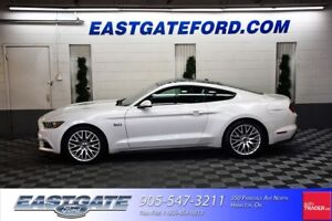2017 Ford Mustang GT Performance Pkg +$1000.00 COSTCO