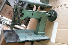 Cornely embroidery machines