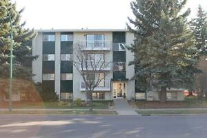 1 & 2 Bedroom suites available - low security deposits!