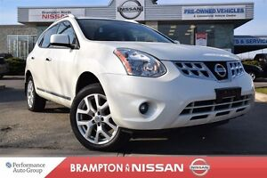 2013 Nissan Rogue SV *Bluetooth, Rear view monitor, Heated seats