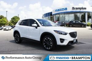 2016 Mazda CX-5 2016.5|GT|TECH|CASH PRICE|BLUETOOTH|USB|ALLOYS