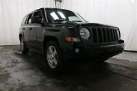 2010 Jeep Patriot SPORT A/C MAGS