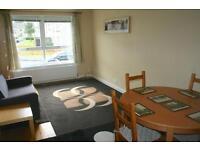 Furnished 1 Bedroomed Ground Floor Flat - Oxgangs Gardens, Edinburgh