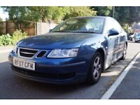 Saab 9-3 2007 Automatic 2.0 Petrol MOT April '18 £1350 ONO Great condition