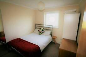 Double room in Musselburgh
