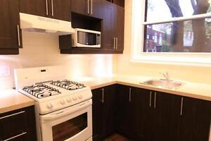NDG - 3 1/2 - OLD ORCHARD - HEATED 5 MIN WALK HEART OF MONKLAND