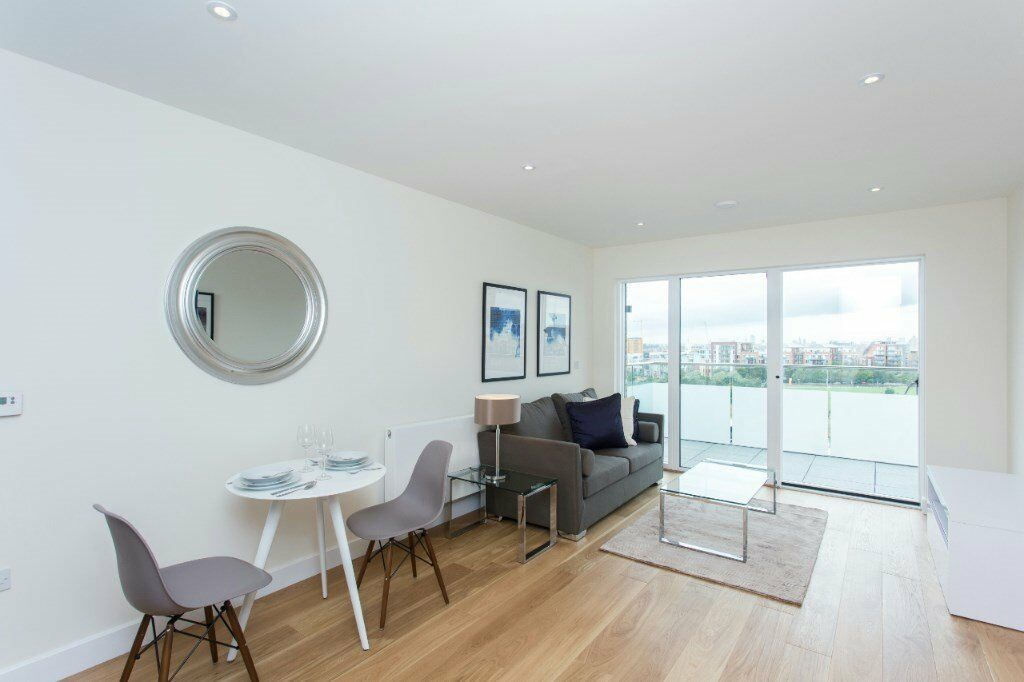 LUXURY 1 BED PEARTREE WAY BARQUENTINE HEIGHTS SE10 GREENWICH CUTTY SARK MAZE HILL CANARY WHARF