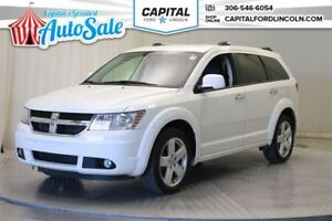2010 Dodge Journey R/T  **New Arrival**