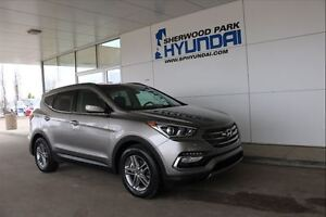 2017 Hyundai Santa Fe Sport | Heated Steering Wheel - Parking Ca
