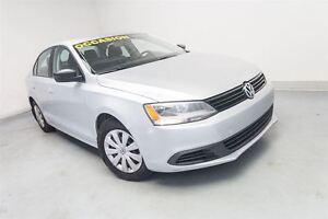2012 Volkswagen Jetta A/C+BAS+KM+GARANTIE