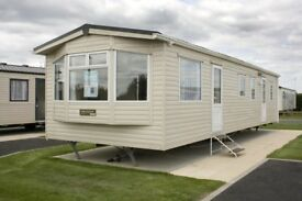 Mersea Island Holiday Park, Colchester, Essex static caravan for sale - Holiday Home by the Seaside