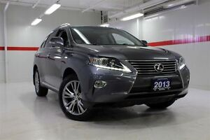 2013 Lexus RX 350 AWD LEATHER SUNROOF